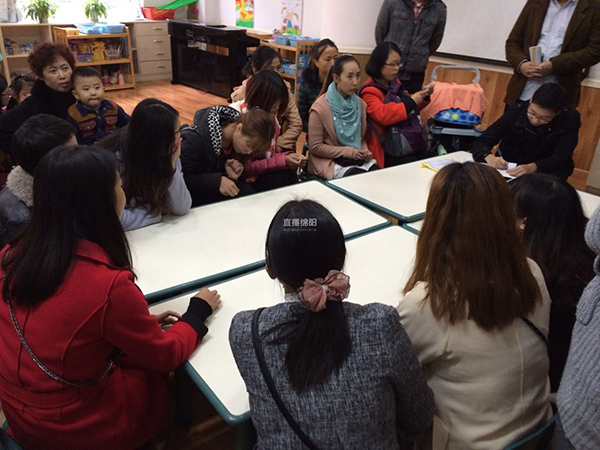 杭州幼儿园老师工资