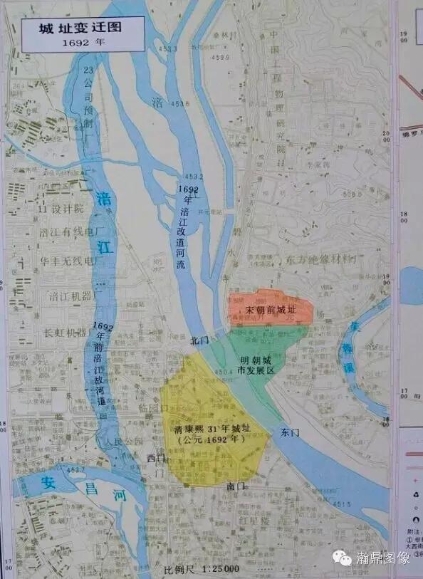 罗江金山镇地图