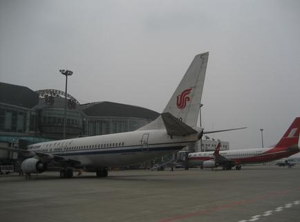 广州,深圳,福州,杭州等方向航班