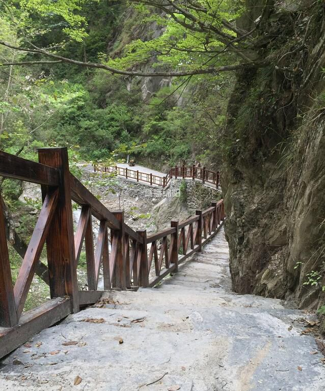 投资8000万 北川打造禹穴沟风景区